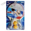 Table Tennis Rackets Set