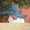 Tiffany Widebrim sun hat