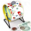 Tinplate Money Box