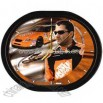 Tony Stewart - Racing clock