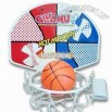 Toy BasketBall Hoop Set