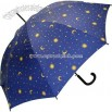 Unique & Novelty Sun & Moon Umbrella