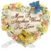 Wall Decoration and Love Letter Wall Plaque