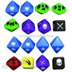 Warhammer Fantasy Roleplay Extra Dice Set