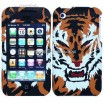 iPhone 3G/ 3GS Animal Tiger Design Protector Case