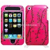 iPhone 3G/ 3GS Sakura Flower Design Protector Case