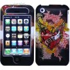 iPhone 3G/3GS Love Tattoo Design Protector Case