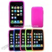 iPhone 3G Silicone Case