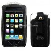 iPhone 3G leather case