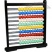 wooden abacus toy