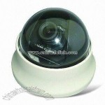 1/3-inch Sharp CCD Sensor Mini Color Dome Camera