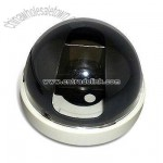 1/3-inch Sony CCD Color Dome Camera with 420TVL Resolution and 3.6mm Lens
