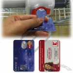 1-CHF Shopping Coin Cards
