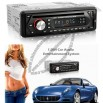 1 DIN Car Audio System (50W x 4 OUT, Remote)