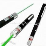 1 to 100mW Green Laser Pen