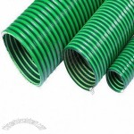 1 to 8-inch Plastic Hoses with -5 to +60C Temperature
