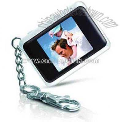 1.1 Inches Digital Photo Frames