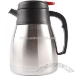 1.1 liter stainless steel insulated beverage server