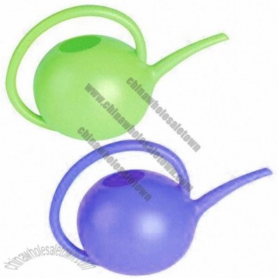 1.1L Plastic Watering Can For Children
