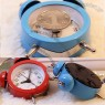 1.5 Inch Mini Alarm Clock