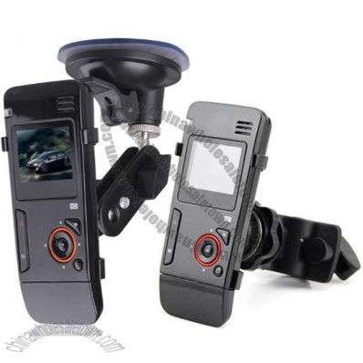 1.5 Inch TFT 5.0MP Wide Angle Vision 1080P HD Car DVR Camcorder with Mini USB/HDMI/TF