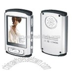 1.5 inch Dightal Mp4 Player