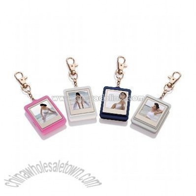 1.5 inch Screen Digital Photo Frame