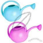 1.5L Plastic Watering Can For Children's