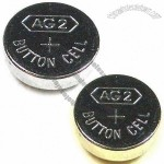 1.5V Alkaline Button-cell Battery