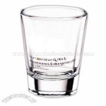 1.5oz Shot Glass
