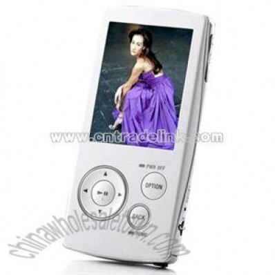 1.8 Inch High quality MP4 player