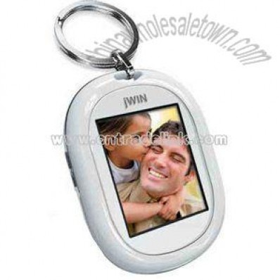 1.8 Inches Digital Photo Frame
