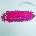 10 '' Double-colour Caterpillar ball