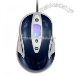 10 Key Advanced Mouse for Either Hand Control
