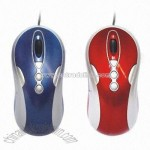 10-button Wired Office Optical Mice