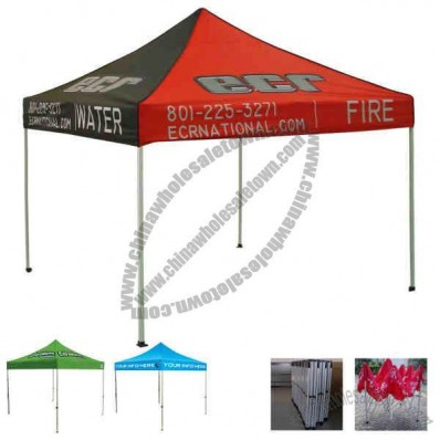 10 x 10 Collapsible Canopy Tent