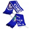 100% Cotton Football Fan Scarf