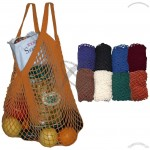 100% Cotton Market String Bags