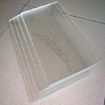100% Lucite PMMA Sheet