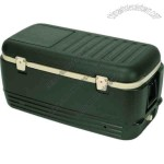 100 quart ice chest hunting cooler.
