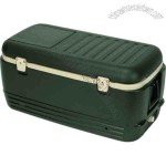 100 quart ice chest hunting cooler