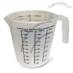 1000mL Plastic Measuring Cup