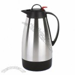 1000mL Vacuum Coffee Pot with General and Thermometric Lids Available