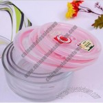 1000ml Vacuum Microwavable Freshness Preservation Glass Food Container