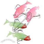 100MM 31G Soft Fishing Lure
