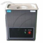 100W Ultrasonic Cleaner with 4.0L Capacity and RoHS Mark