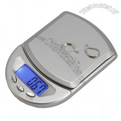 100g/0.01g Electronic Jewelry Scale