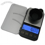 100g/0.1g Kl-928 Digital Pocket Jewelry Scale