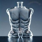 100ml Man-body Cologne Perfume Bottle