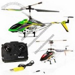101 Iron Box 3.5-channel Infrared Remote Control Helicopter with Electronic Gyroscope